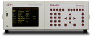 N4L P P A 4500 3 U High 1 to 3 Phase Precision Power analyzer